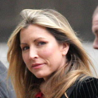Heather Mills in Sir Paul McCartney and Heather Mills Divorce Hearing - Day 5 - Arrivals