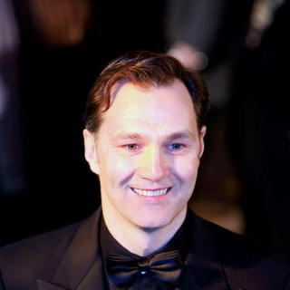 "David Morrissey in ""The Other Boleyn Girl"" Royal London Premiere - Red Carpet Arrivals"