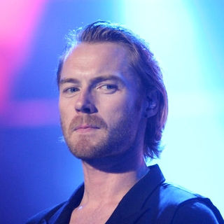 Ronan Keating, Boyzone in Boyzone in Concert at the National Exhibition Centre - June 10, 2008