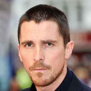 "Christian Bale in ""The Dark Knight"" London Premiere - Arrivals"