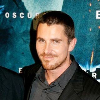 "Christian Bale in ""The Dark Knight"" Spain Premiere - Arrivals"