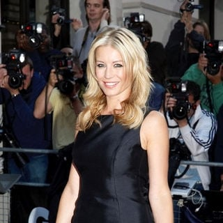 Denise Van Outen in GQ Men of the Year 2008 Awards - Arrivals