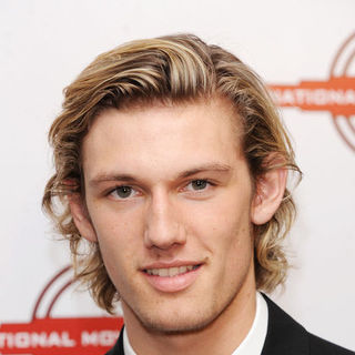 Alex Pettyfer in National Movie Awards 2008 in London, England
