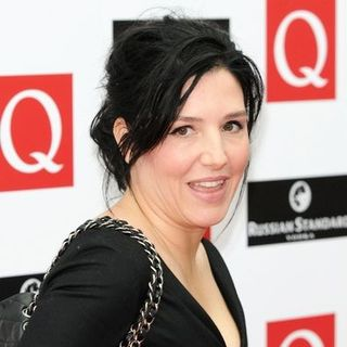 Sharleen Spiteri in 2008 Q Awards - Arrivals