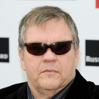 Meat Loaf in 2008 Q Awards - Arrivals