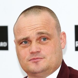 Al Murray in 2008 Q Awards - Arrivals