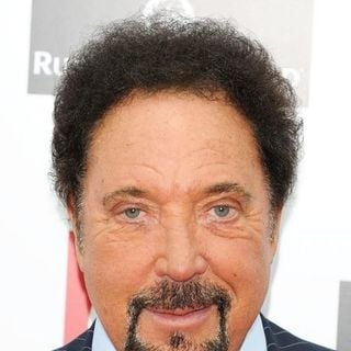 Tom Jones in 2008 Q Awards - Arrivals
