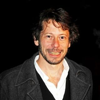 "Mathieu Amalric in ""Quantum of Solace"" Royal World Premiere - Arrivals"