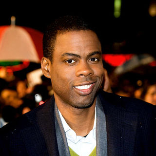 "Chris Rock in ""Madagascar 2"" London Premiere - Arrivals"
