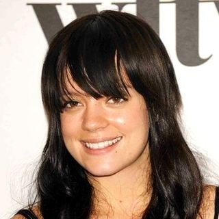 Lily Allen in 2008 Target Women in Film and Television Awards - Arrivals - SPX-025993