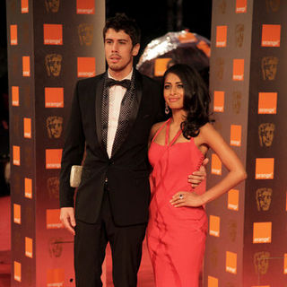 2009 Orange British Academy of Film and Television Arts (BAFTA) Awards - Arrivals