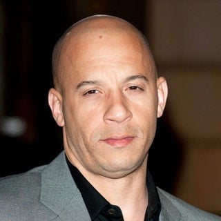 "Vin Diesel in ""Fast & Furious"" UK Premiere - Arrivals"