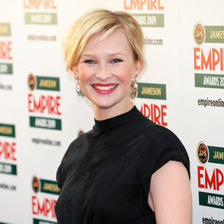 Joanna Page in Jameson Empire Awards 2009 - Arrivals