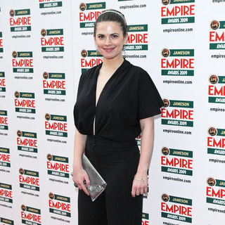 Jameson Empire Awards 2009 - Arrivals