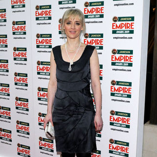 Anne-Marie Duff in Jameson Empire Awards 2009 - Arrivals - SPX-028637