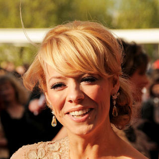 Liz McClarnon in British Academy Television Awards 2009 - Arrivals