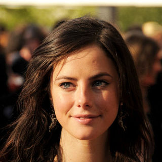 Kaya Scodelario in British Academy Television Awards 2009 - Arrivals