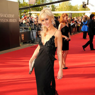 Katherine Kelly in British Academy Television Awards 2009 - Arrivals