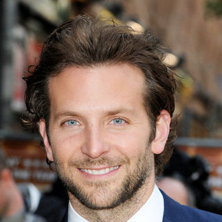 "Bradley Cooper in ""The Hangover"" London Premiere - Arrivals"