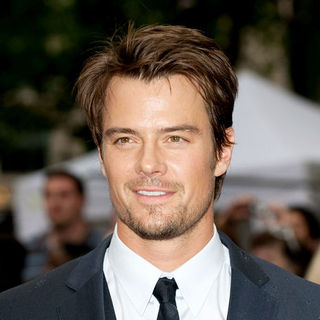 "Josh Duhamel in ""Transformers: Revenge of the Fallen"" UK Premiere - Arrivals"
