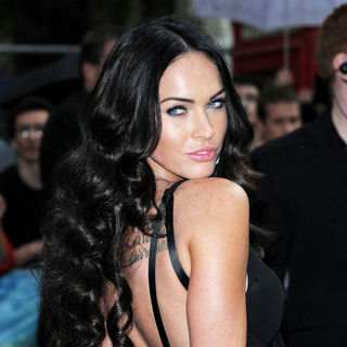 "Megan Fox in ""Transformers: Revenge of the Fallen"" UK Premiere - Arrivals"