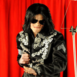Michael Jackson File Photos