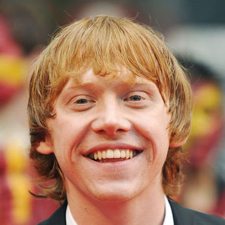 "Rupert Grint in ""Harry Potter and the Half-Blood Prince"" World Premiere - Arrivals"