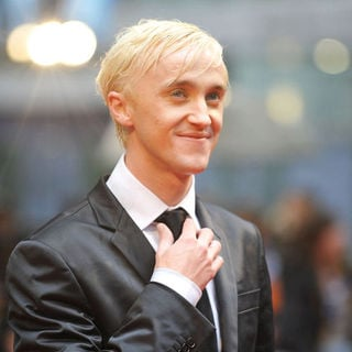 "Tom Felton in ""Harry Potter and the Half-Blood Prince"" World Premiere - Arrivals"