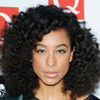 Corinne Bailey Rae in Q Awards 2009 - Arrivals