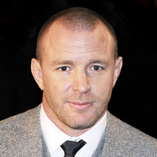 "Guy Ritchie in ""Sherlock Holmes"" World Premiere - Arrivals"