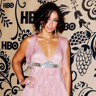 Mya in HBO Post Emmy Party - Arrivals