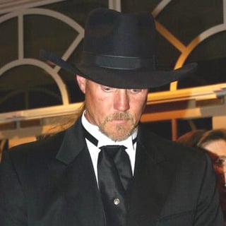 Trace Adkins in ASCAP 2004 Country Music Awards