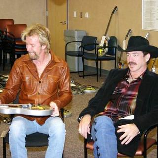 TJ Martell Foundation Presents Brooks and Dunn Stars and Guitars