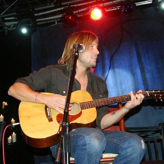 Keith Urban's Max It Out For Meningitis