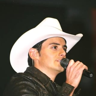 Brad Paisley in Grand Ole Opry Special Appearances After the CMA Awards