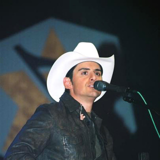 Brad Paisley in Grand Ole Opry Special Appearances After the CMA Awards - TDV-001299