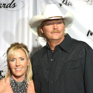 Alan Jackson in 2005 CMT Music Awards