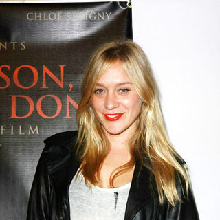 "Chloe Sevigny in ""My Son, My Son What Have Ye Done"" Los Angeles Premiere - Arrivals"