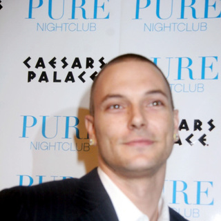 Kevin Federline - Kevin Federline's Birthday Party at Pure Nightclub in Las Vegas