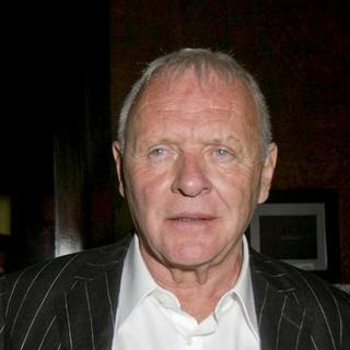 Anthony Hopkins in 2007 Cine Vegas Film Festival Awards Night Reception - Arrivals
