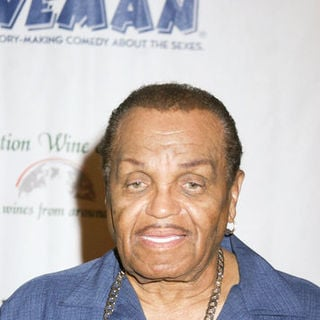 Joe Jackson in Defending The Caveman Opens In Las Vegas