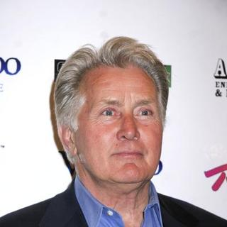 Martin Sheen in Ante Up For Africa - Celebrity Poker Tournament - Arrivals