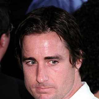 Luke Wilson in Charlie's Angels Full Throttle Premiere