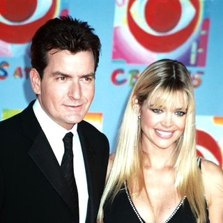 Charlie Sheen - CBS at 75