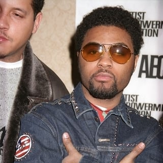 Musiq Soulchild - Artist Empowerment Coalition Luncheon Honoring the Nominees of the 45 Annual Grammy Awards