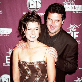 Vince Gill, Amy Grant in 42nd and Vine Intersect as Hollywood Hits Broadway
