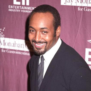 Jesse L. Martin in 42nd and Vine Intersect as Hollywood Hits Broadway