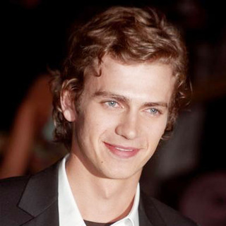 Hayden Christensen in Chanel Costume Institute Gala at The Metropolitan Museum of Art