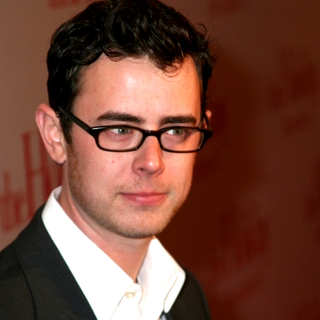 Colin Hanks in The Holiday New York Premiere - Arrivals