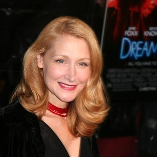 Patricia Clarkson in Dreamgirls New York Movie Premiere - Arrivals